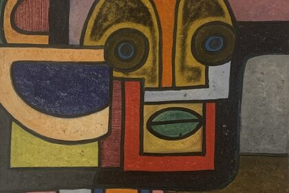 The New World According to Rufus Ogundele: The Picasso of Africa