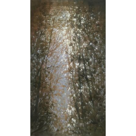 Thomas Monaghan, 'Openings #1', Contemporary