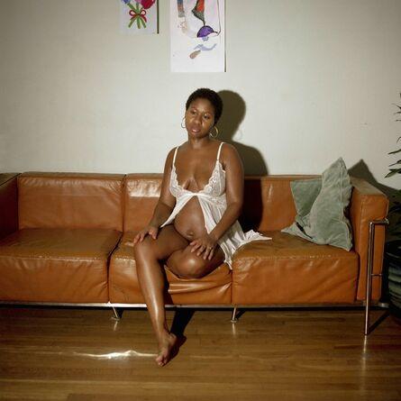 Kennedi Carter, 'Whitney', 2020