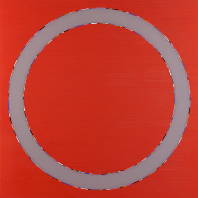 Carol Robertson, 'Circular Stories - Passing', 2013