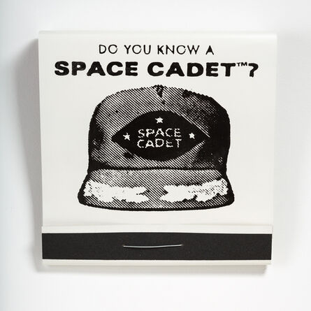 Skylar Fein, 'Do You Know a Space Cadet?', 2014