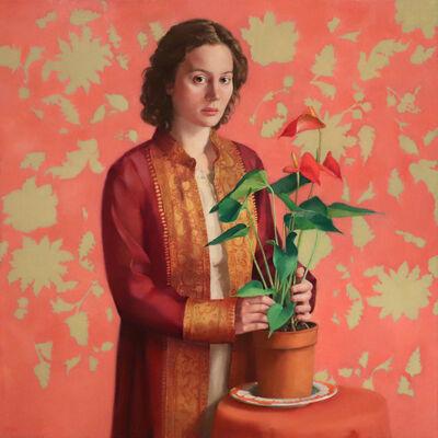 Sharon Sprung, 'Nature/Nurture', 2019