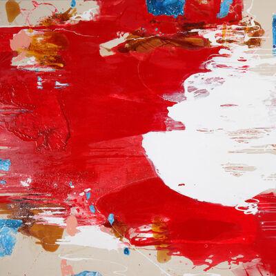 Janet Filomeno, 'Lotus Rising No.9', 2012