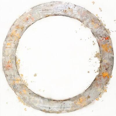 Takefumi Hori, 'Circle 120', 2019