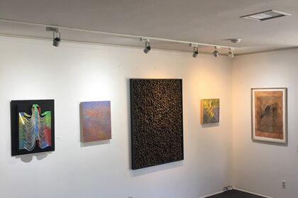 Ojai Studio Artists Salon: Abstraction