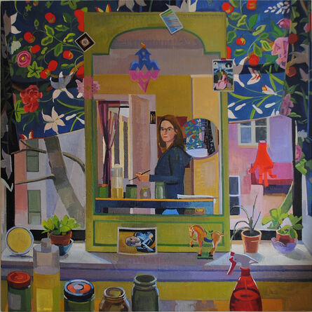 Emily Zuch, 'Garden', 2021