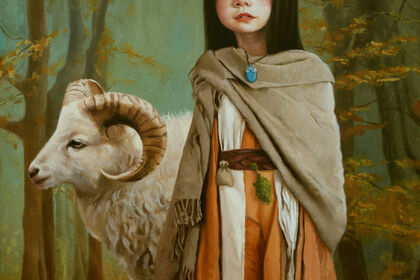 Olga Esther - Witches
