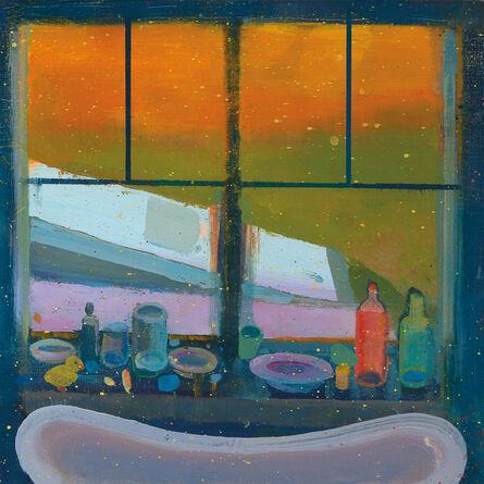 Tollef Runquist, 'Tubtime'