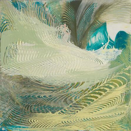 Lorene Anderson, 'Contours', 2014