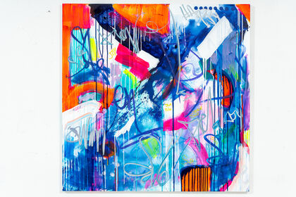 Response: New Works by Anne Labovitz