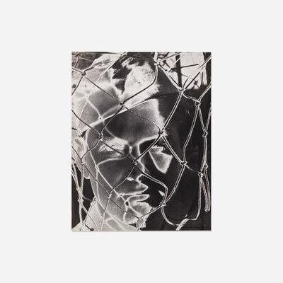 Arthur Siegel, 'Facenet', 1945