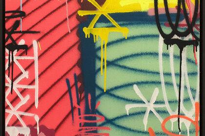 SVEN Graffiti
