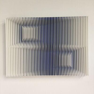 J. Margulis, 'Cross perspectives Transblue', 2016