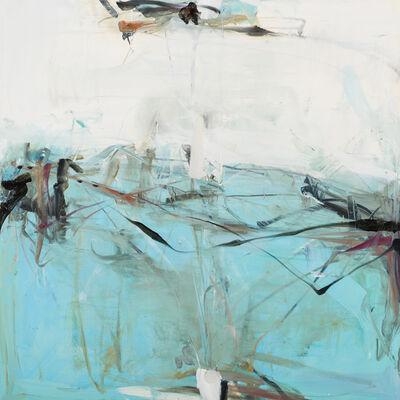 Tom Lieber, 'Blue Swell ', 2014