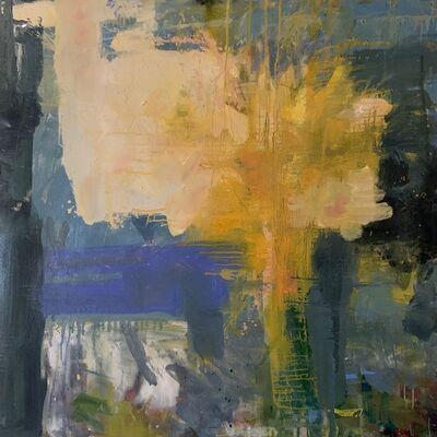 Cynthia Packard, 'Moonlight', 2021