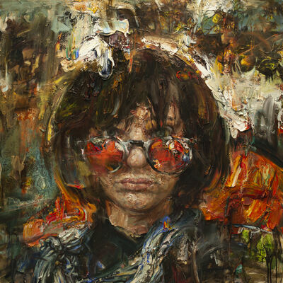 Victor Wang, 'The Sunglasses', 2020