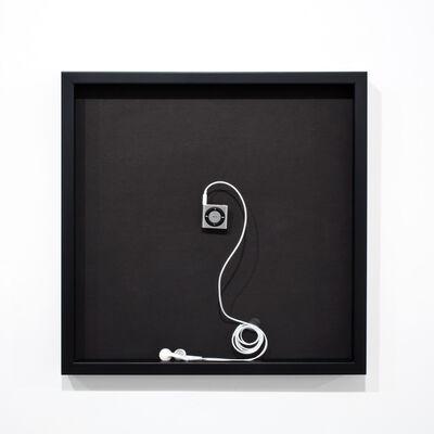 UBIK (b. 1985), 'A shuffle is haunting Europe', 2012
