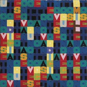 Alighiero Boetti, 'Senza Titolo (MILLENOVECENTO SETTANTOTTO)', 1978