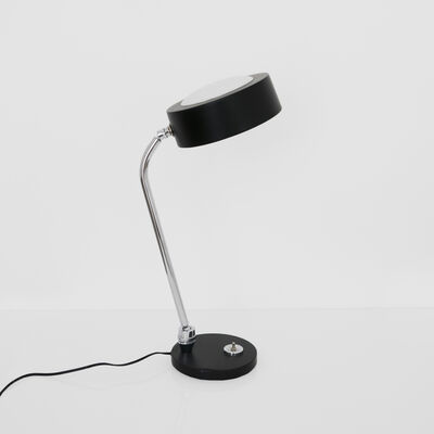 Charlotte Perriand, 'Vintage Modernist Table Lamp', ca. 1950-1959