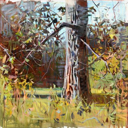 Kevin Weckbach, 'Tree Pattern', 2014