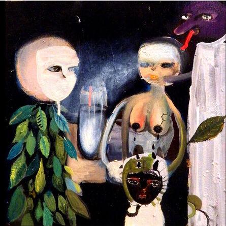 Silvia Argiolas, 'Ogni possibile cura  (All possible cures)', 2014