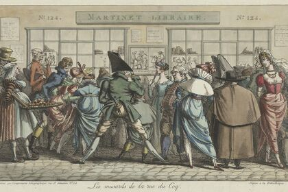 Seriously Funny: Caricature through the Centuries