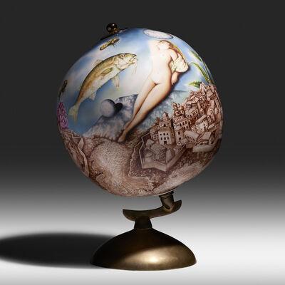 Kurt Weiser, 'Luna', 2009