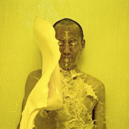 Lee Wen, 'Splash! #7', 2003