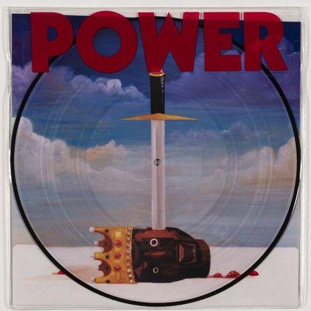"""George Condo, 'Kayne West """"Power""""', 2010"""