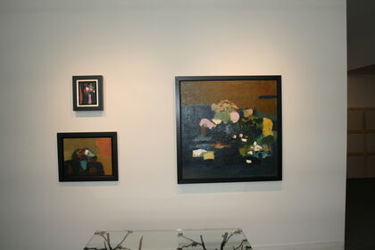 Mixed Group Exhibition
