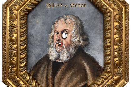 Dürer vs. Döner