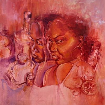 Jewel Ham, 'Sitting Right with My Spirit', 2021