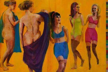 Richard Twose - Solo Exhibition