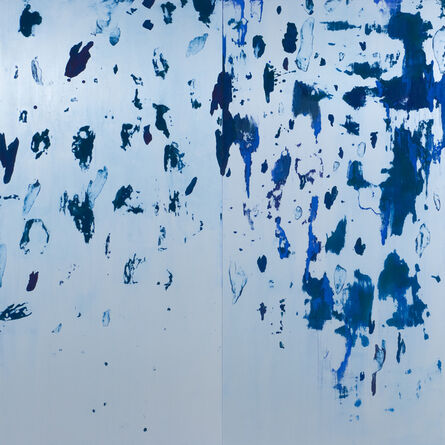 Yuzo Ono, 'Disappear 091', 2009