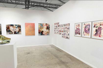 Gallery 1202 at Hamptons Virtual Art Fair 2020