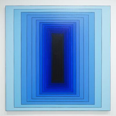 Emmanuel Moses, 'Portal Dimensional 011', 2020