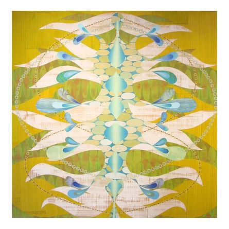 Rex Ray, 'Isidia', 2005