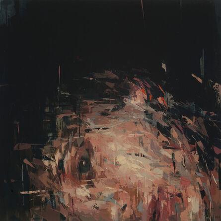 Kai Samuels-Davis, 'A Brief Moment', 2018