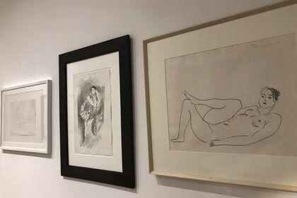 Matisse / Picasso