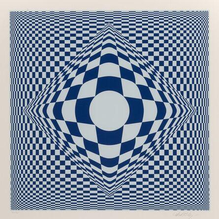 Victor Vasarely, 'Vertigo'