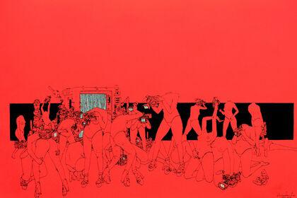 Arte de Gema @ FNB Art Joburg 2020