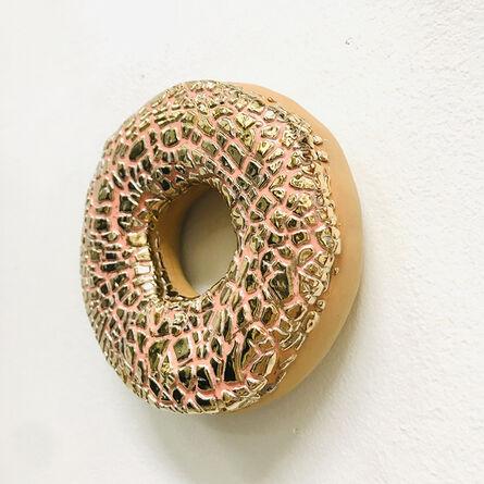 Stepanka Summer, 'Peachy Hazelnut Crunch', 2020