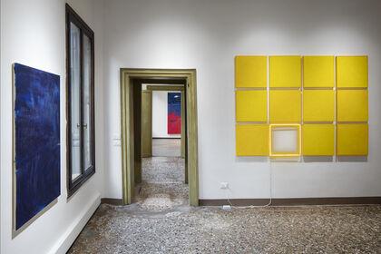 PITTURA IN TRE TEMPI - Contemporary Italian Painters