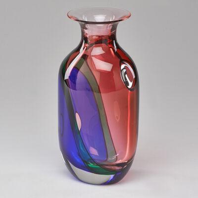 Archimede Seguso, 'Vase', ca. 1970