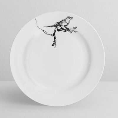 Tracey Emin, 'Plate', 2020