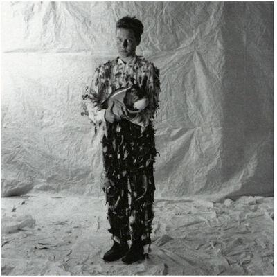 Ann Hamilton, 'Body Object Series-Lure', 1987/2006