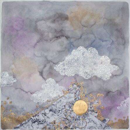 Crystal Liu, 'the mountains, 'breach'', 2016
