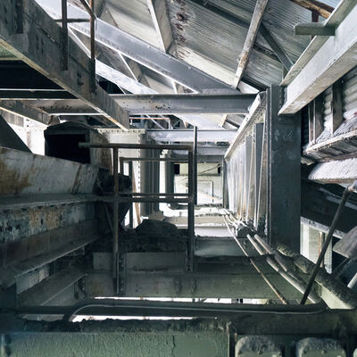 Lesley Maia Horowitz, 'Concrete Skyway', 2016