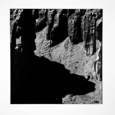 Aaron Siskind, 'Utah 32', 1976