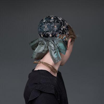 Trine Søndergaard, 'Hovedtøj #10', 2019